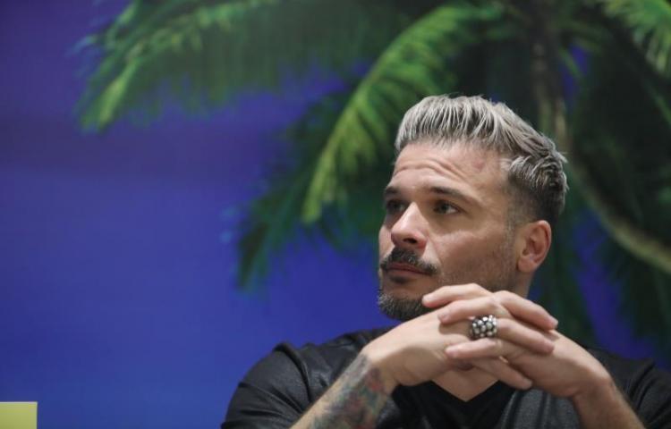 Pedro Capó revela extracto de nueva canción sobre crisis en Puerto Rico