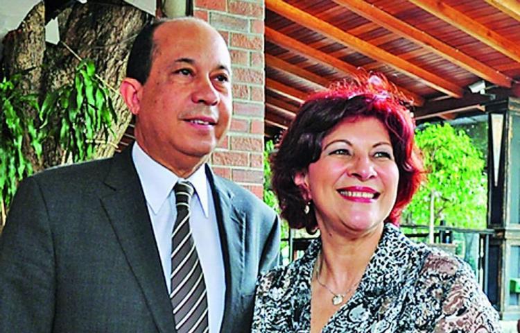 'Seguiré trabajando en la Asamblea como hasta ahora', Vallarino