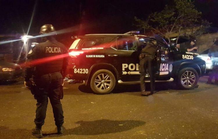 Capturan a padre e hijo por crimen de Mayra Morán