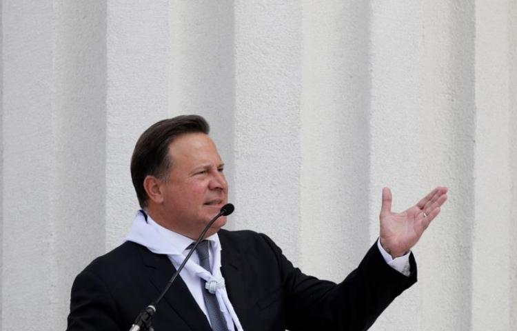 Varela es denunciado ante Fiscalía por caso Odebrecht
