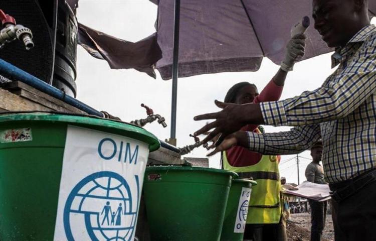 Brote de ébola es emergencia internacional