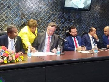 Con 'giras' inician las consultas de las Reformas a la Constitución