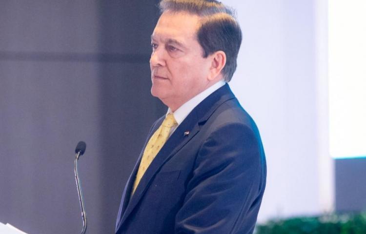 Cortizo irá a gira de trabajo a Nueva York para atraer inversiones