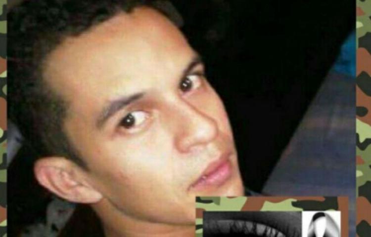 Juez ordenó la detención de 'Cutito' por el crimen de 'Ericksín'