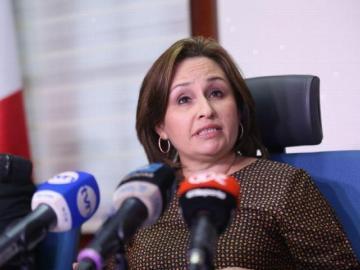 Minseg responde a declaraciones de procuradora Porcell