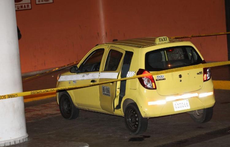 La ley del revólver de nuevo en la calle, dos homicidios el viernes