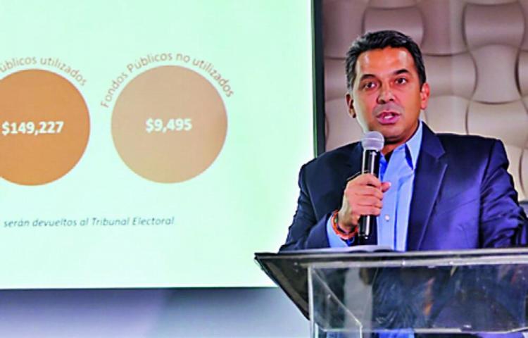 'Movimiento' pide transparencia en contratos de la AN