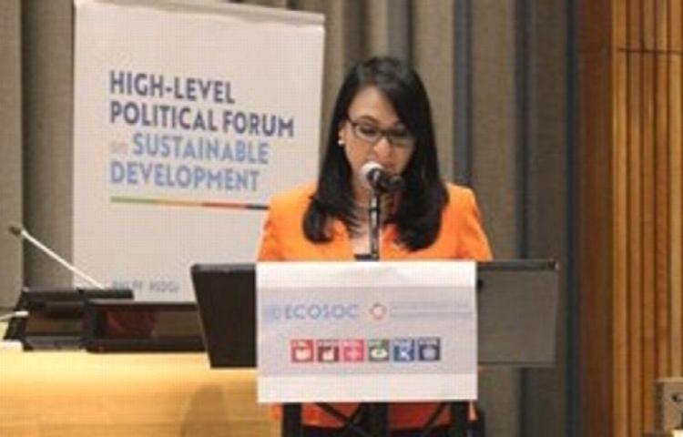 Acelerarán esfuerzos para cumplir la Agenda 2030