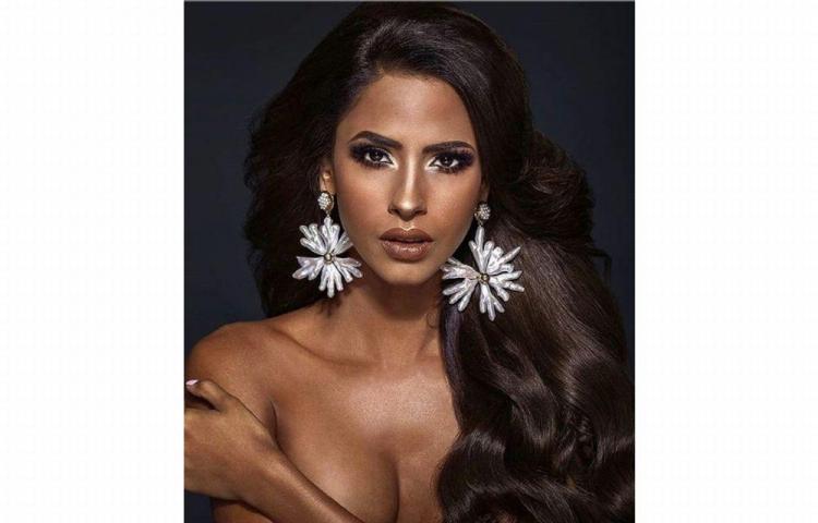 Jaramillo rumbo a Miss Continentes 219