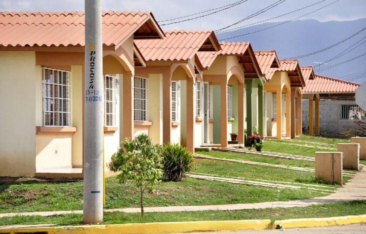 Con pocas oportunidades para adquirir una vivienda