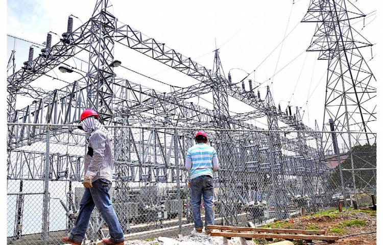 Asep ha recibido 1,904 reclamos por servicio eléctrico
