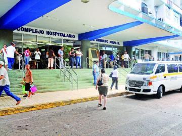 Unas 40 personas han sido operadas por dolencias cardíacas