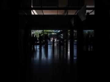 Apagón deja a oscuras a Venezuela