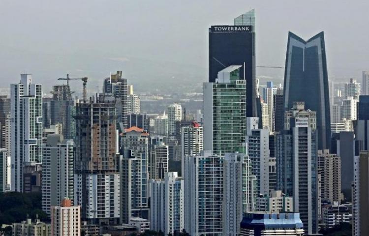 El FMI rebaja a 5 % previsión de crecimiento de Panamá en el 2019