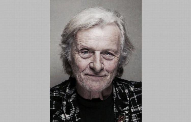 Muere el actor holandés Rutger Hauer