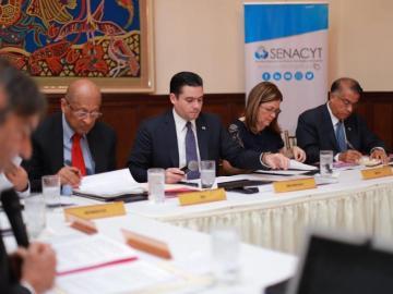 Instalan nuevo Consejo Interministerial de Ciencia