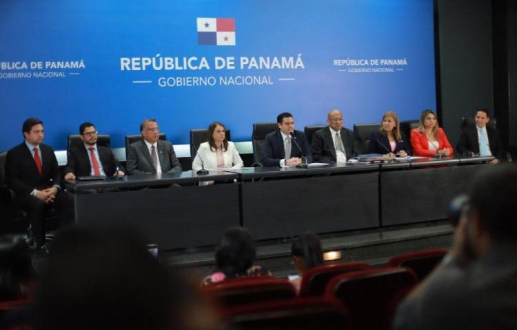 Harán más con menos, dijo vicepresidente Carrizo