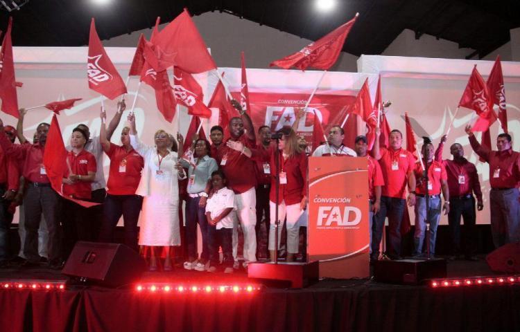 Actas electorales podrían garantizar la supervivencia del FAD