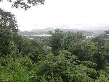 Panamá desde la cima, visite el Cerro Ancón