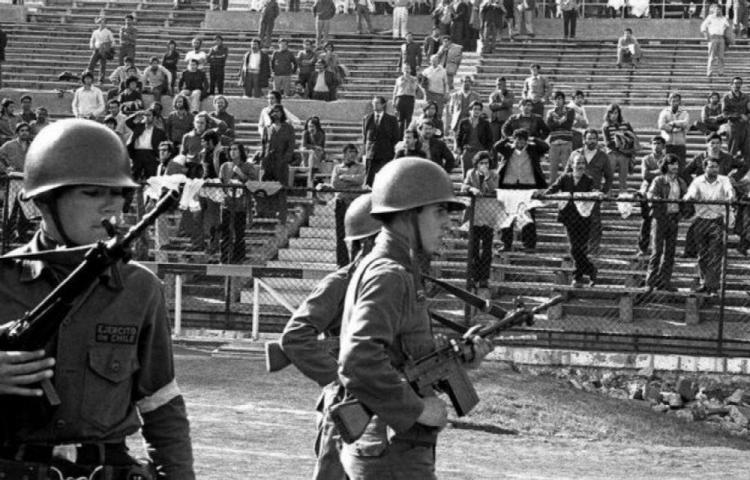 Condenaron en Chile a 24 agentes de Pinochet por desaparición de universitario