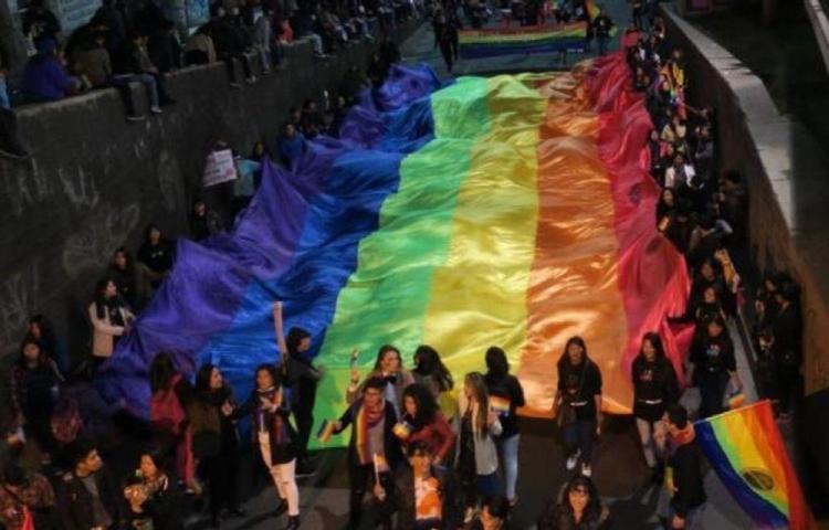Anuncian medidas internacionales ante campañas homófobas