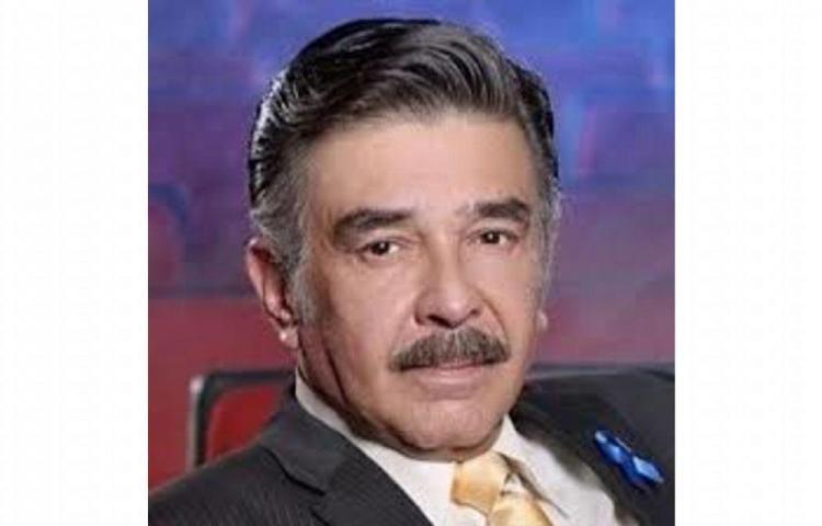 Actor debe mudarse de México