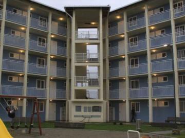 Una muchacha fue violada en Altos de Los Lagos