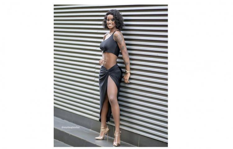 Una nueva Yoani Ben, más sofisticada y elegante