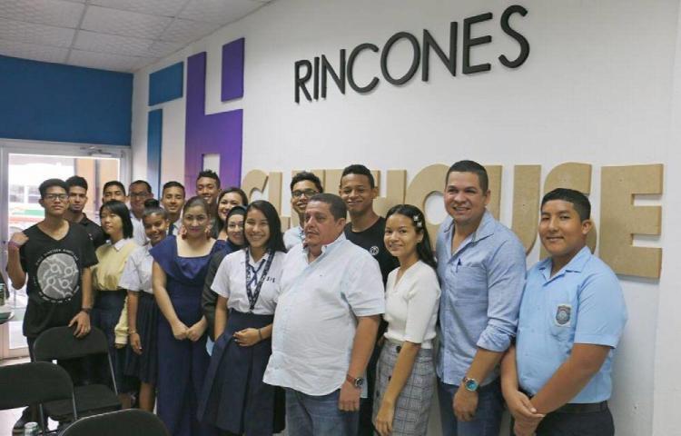 Rincón Clubhouse celebra un aniversario más