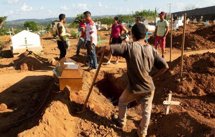 Nada frena matanzas en cárceles de Brasil