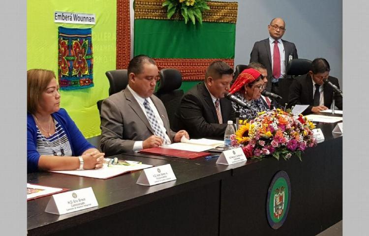 Buscan crear el Ministerio de Asuntos Indígenas