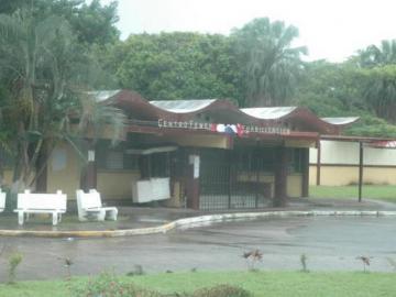Centro Femeninode Rehabilitación habilita auditorio para recibir visitas