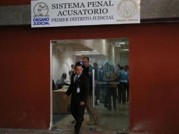Sentenciado a 90 meses de prisión por intento de homicidio en Coclé