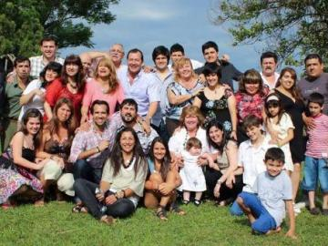 ¿Cómo mantener la familia unida?