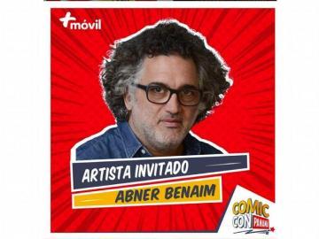 A pocos días de iniciar el Comic Con Panamá