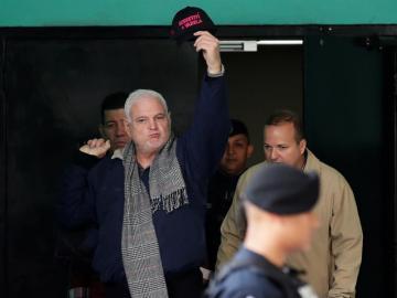 Defensa de Martinelli renuncia a presentar más testigos y espera un fallo pronto