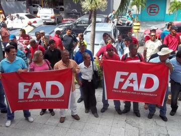 El FAD desaparece por segunda vez, directivos evalúan volver a inscribirlo