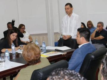 'La Casa Rosada' del Casco Antiguo será reconstruida
