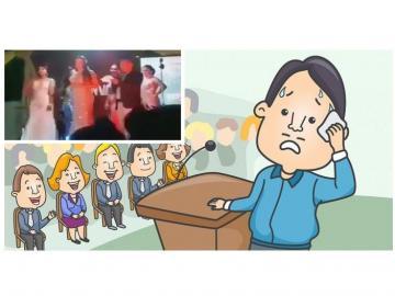 ¿Cómo enfrentar los nervios para hablar en público?