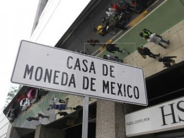 Tres empleados de la Casa de Moneda de México declaran tras robo millonario