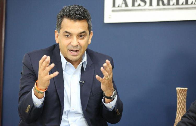 'Otro camino Panamá' será el nombre del partido de R. Lombana