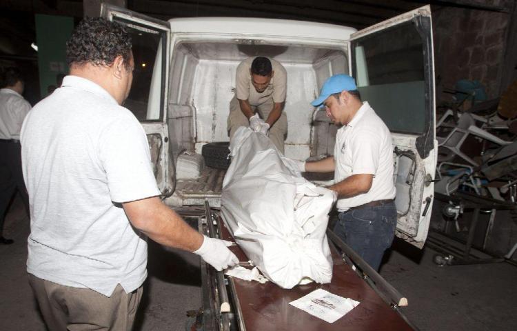 Culpable ex policía por asesinato de fiscal hondureño