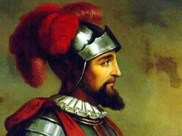 Vasco Núñez de Balboa y Pedrarias Dávila