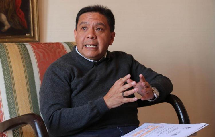 Muere un sacerdote acusado por abusos