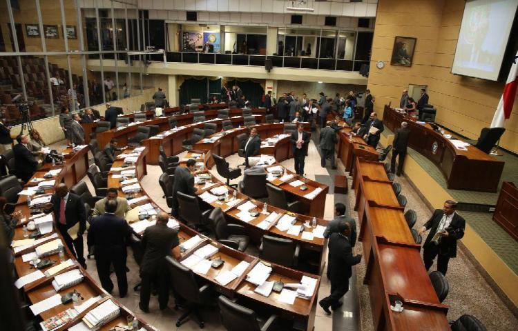 Asistencia electrónica llevará al voto electrónico en la Asamblea