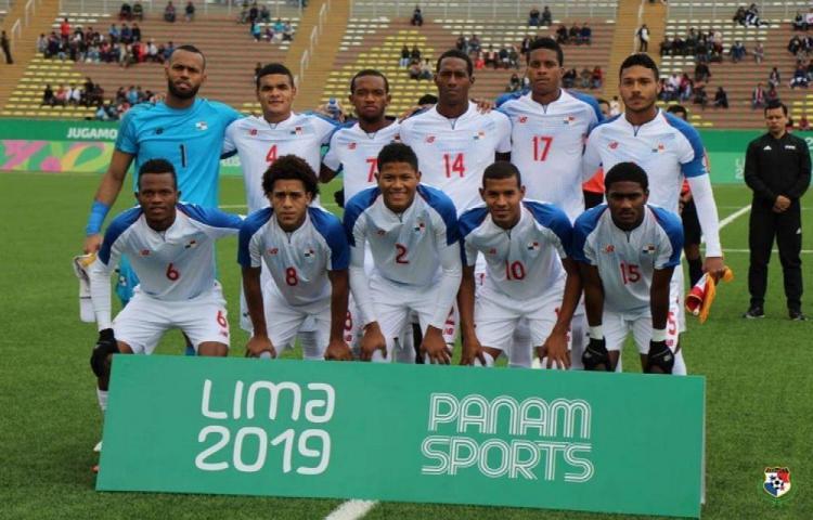 Panamá se despidió de Lima con una goleada 4-0 sobre Jamaica.