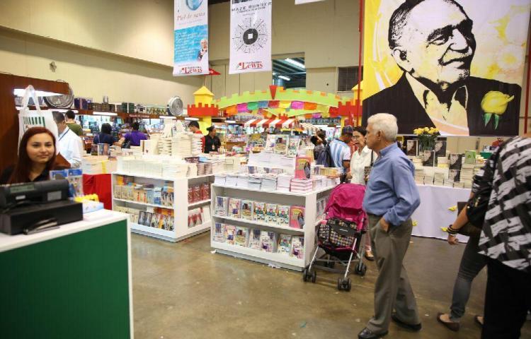 El Siglo y La Estrella de Panamá tendrán un stand en la Feria del Libro