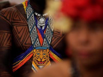 Piden una alianza para rescatar la riqueza lingüistica indígena de Panamá