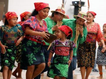 Pueblos indígenas exigen mayor participación