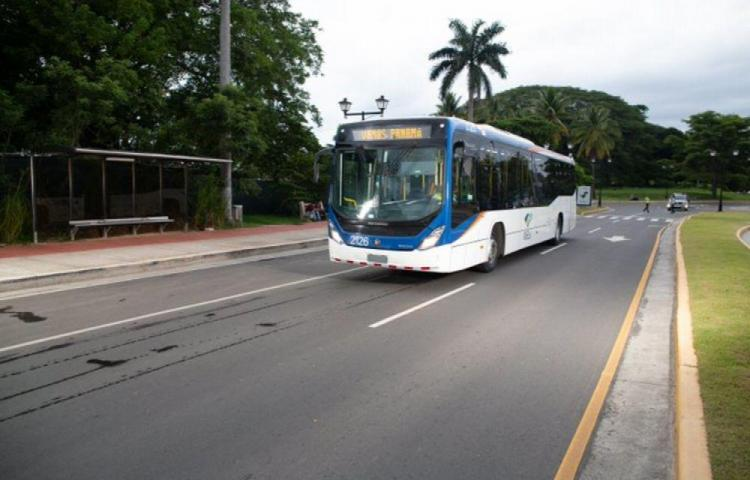 85,000 pasajeros por día se movilizan en las nuevas rutas del metrobús